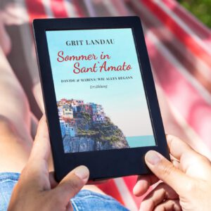 """Sommer in Sant'Amato"" als Gratis-Ebook"