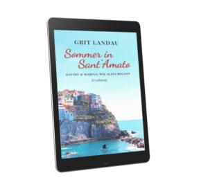 Sommer in Sant'Amato - Gratis-Ebook