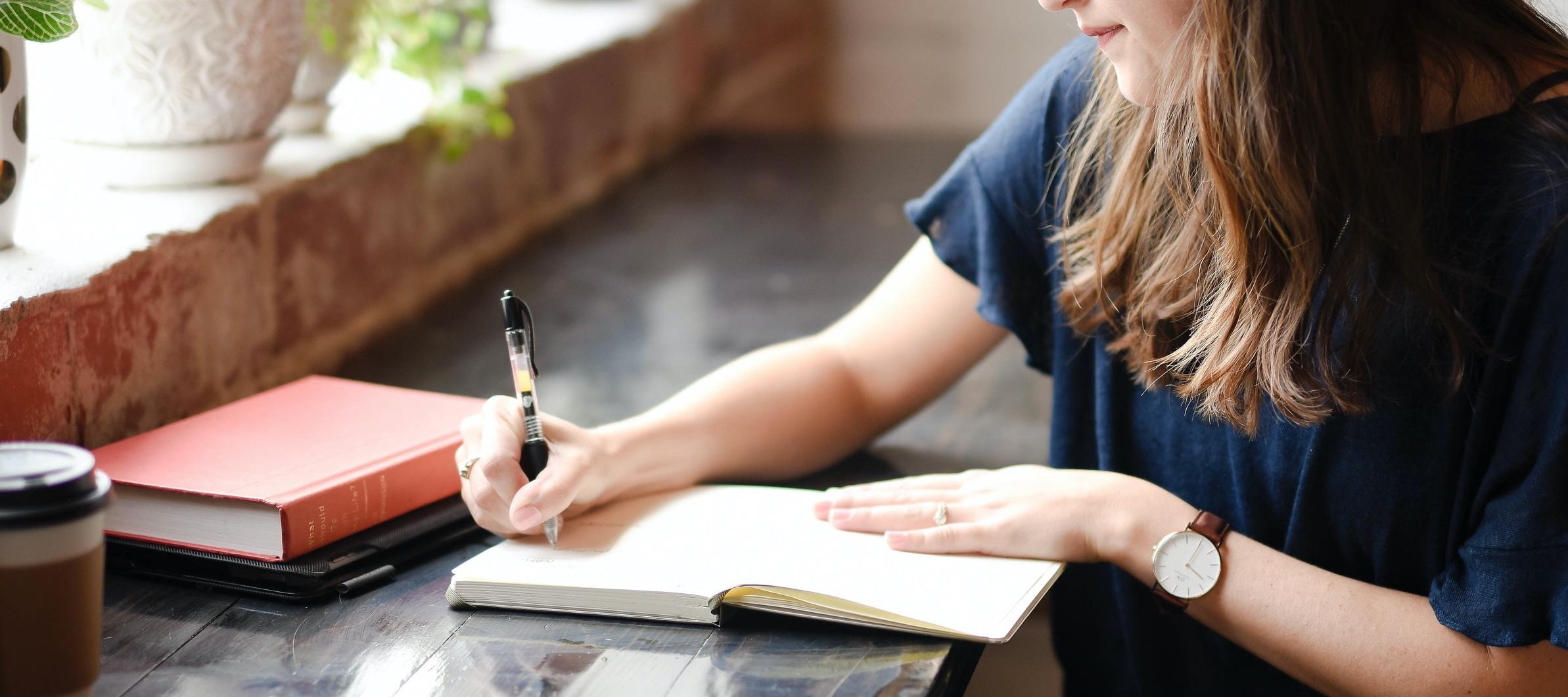 """Mein Autoren Newsletter: Die """"Notizen vom Schreibtisch"""""""